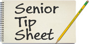 Senior Tip Sheet