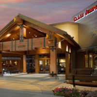 Claim Jumper Senior Discount