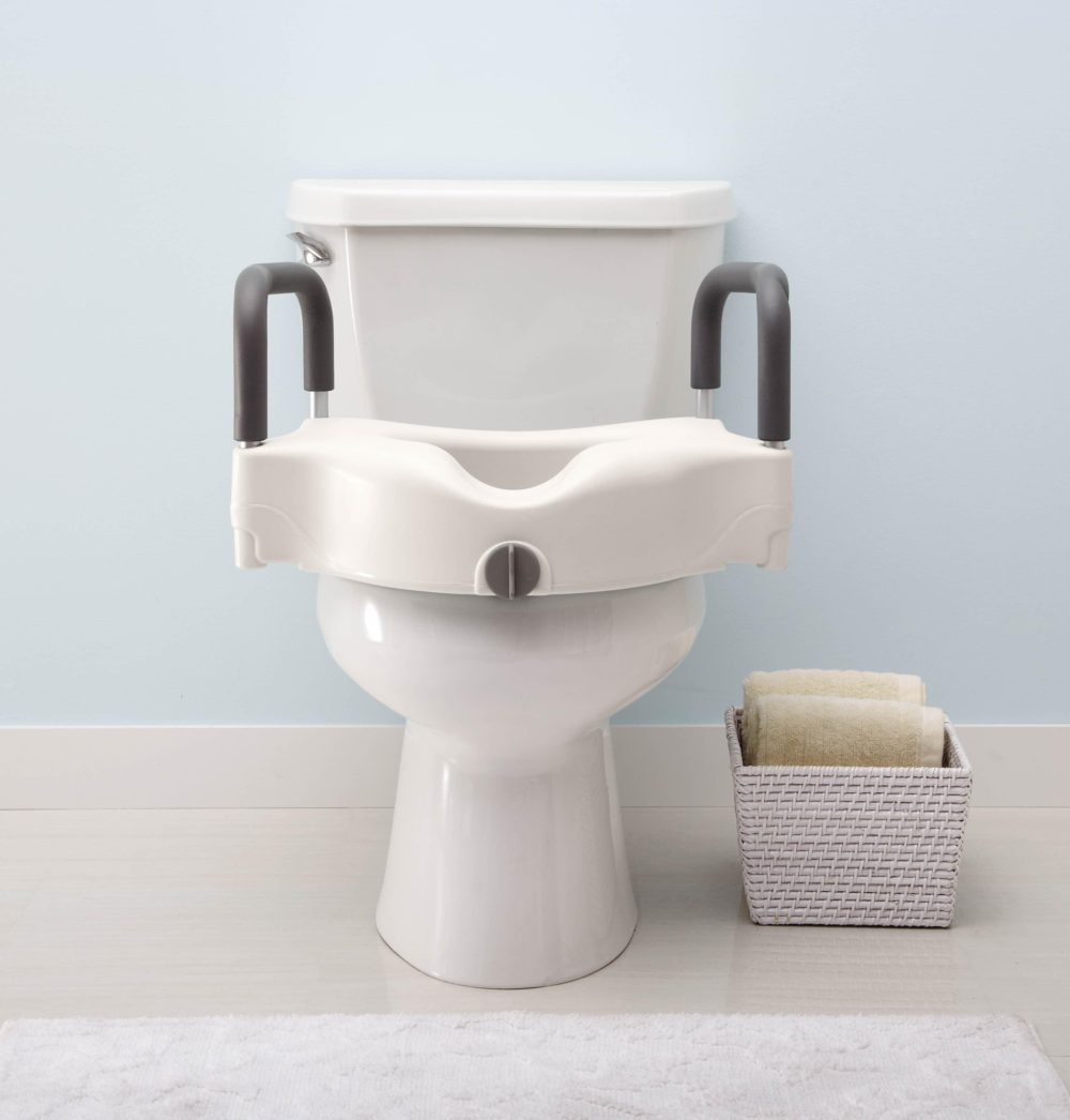 Best Senior Toilet Seat Reviews Raised Toilet Seats For Elder Care Senior