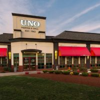 Uno Senior Discount 25%